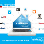Social Media for Business Simplified