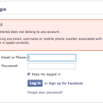 What would you do if facebook closed your account?