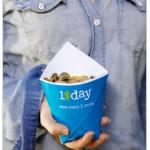 Socialface Praise – 1 dollar day