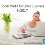 Social Media for Small Business in 2017